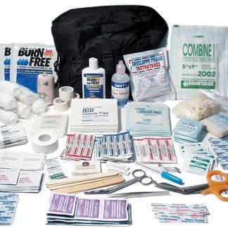 1st aid supplies