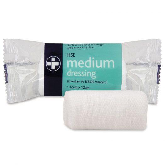 HSE medium dressing