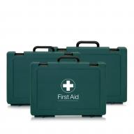 HSE 1st aid kit